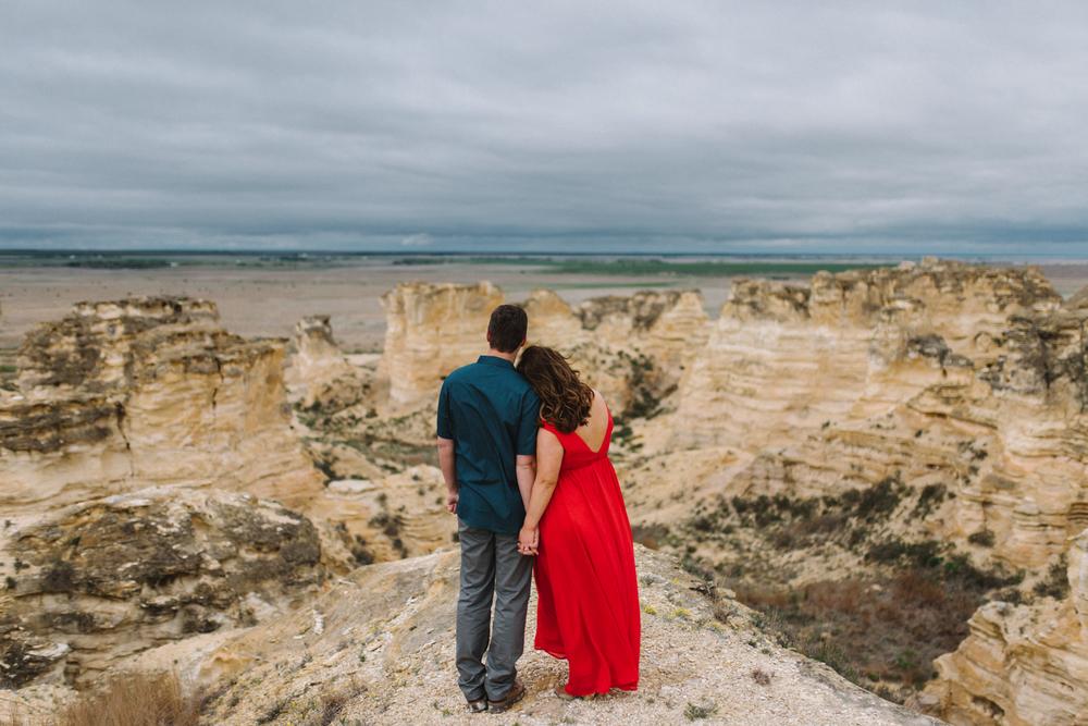 Wichita, Kansas Wedding Photographer-Neal Dieker-Castle Rock, Kansas-Wichita, Kansas Engagement-163.jpg
