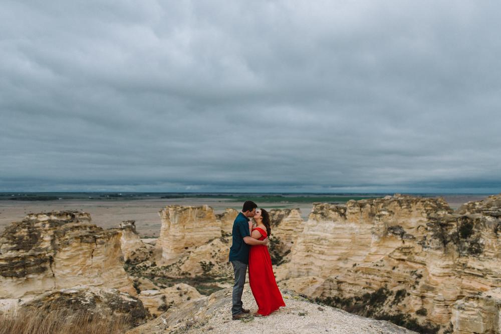 Wichita, Kansas Wedding Photographer-Neal Dieker-Castle Rock, Kansas-Wichita, Kansas Engagement-168.jpg
