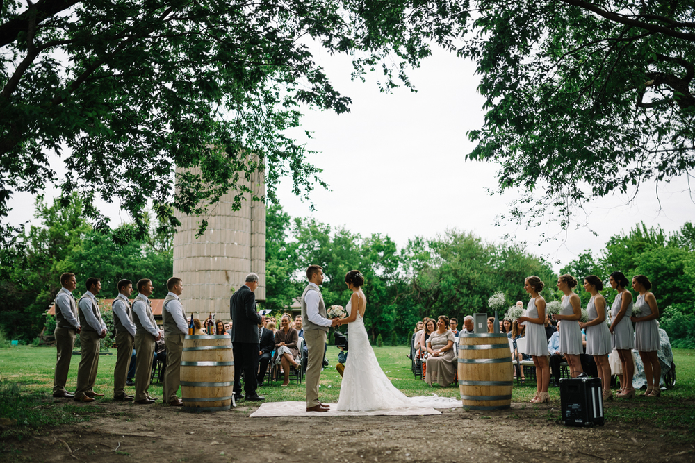Wichita, Kansas Wedding Photographer-Neal Dieker-Gracehill Winery, Whitewater Kansas-169.jpg