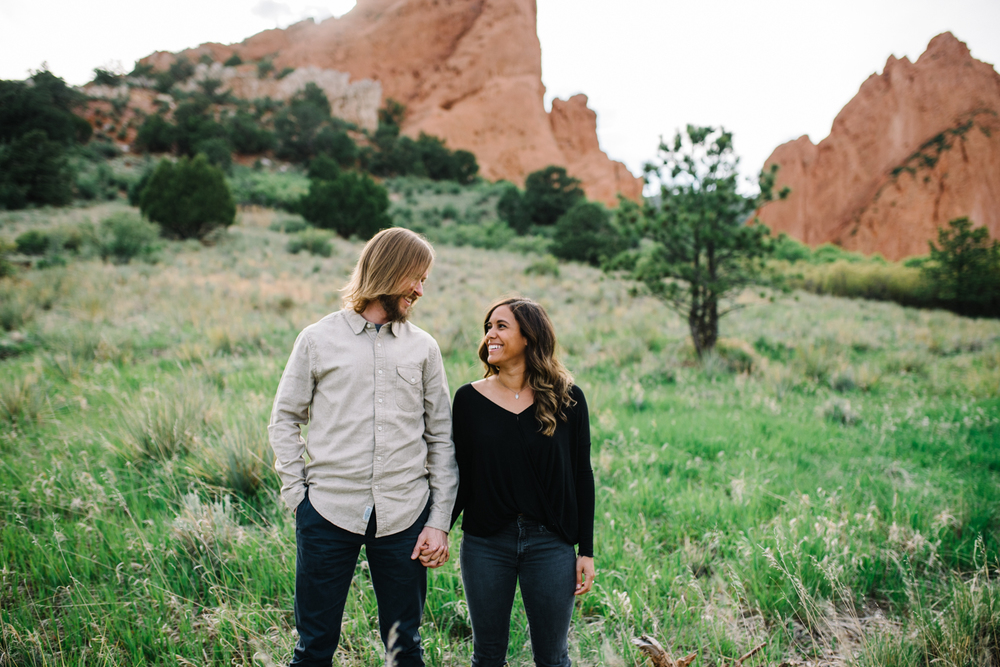 Garden of the Gods-Colorado Springs, Colorado-Engagement-Neal Dieker-Colorado Engagement-Colorado Phototographer-Mountain Engagement-101.jpg