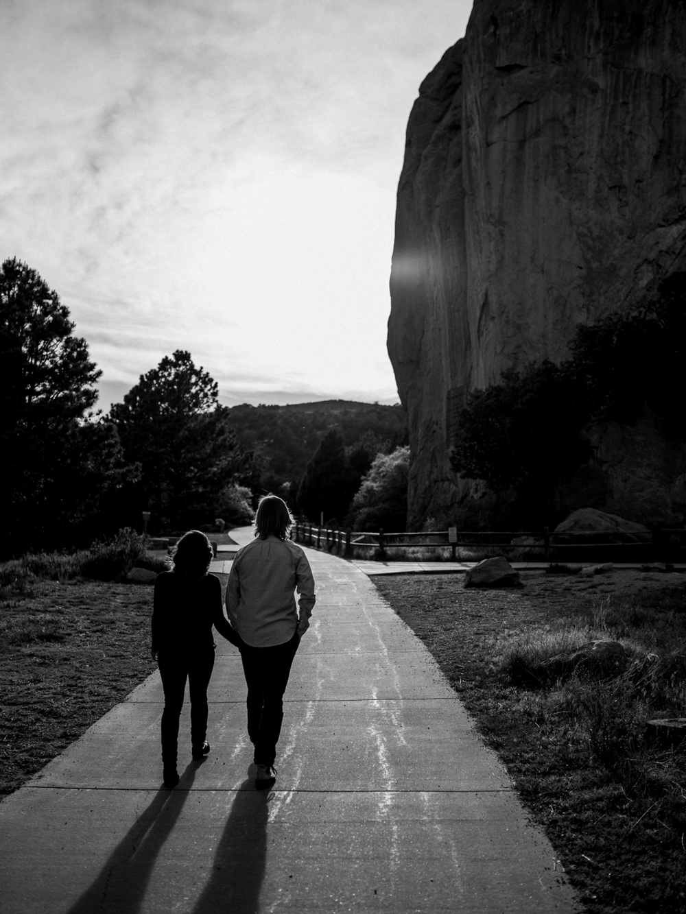 Garden of the Gods-Colorado Springs, Colorado-Engagement-Neal Dieker-Colorado Engagement-Colorado Phototographer-Mountain Engagement-113.jpg