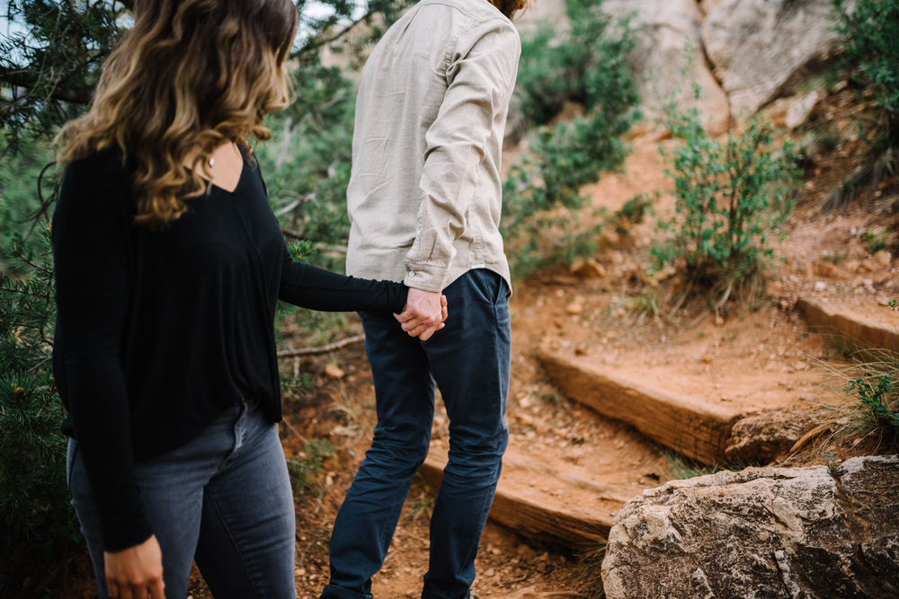 Garden of the Gods-Colorado Springs, Colorado-Engagement-Neal Dieker-Colorado Engagement-Colorado Phototographer-Mountain Engagement-124.jpg