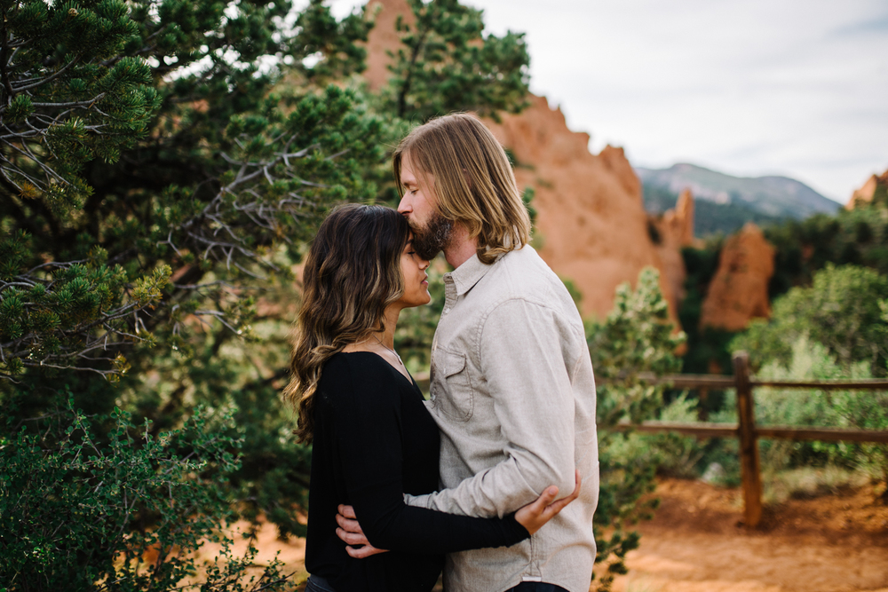 Garden of the Gods-Colorado Springs, Colorado-Engagement-Neal Dieker-Colorado Engagement-Colorado Phototographer-Mountain Engagement-125.jpg