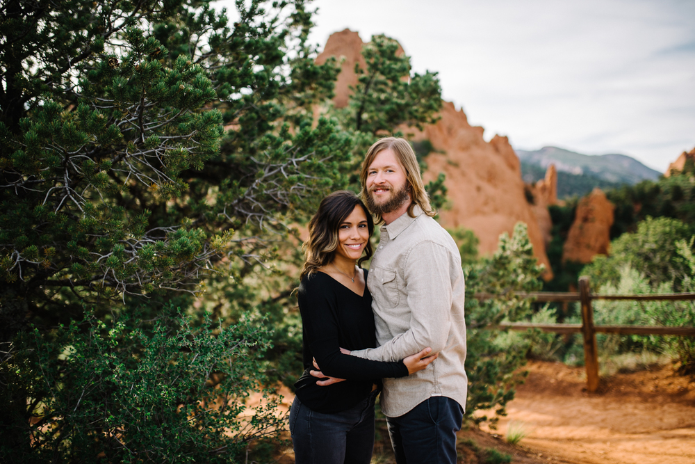 Garden of the Gods-Colorado Springs, Colorado-Engagement-Neal Dieker-Colorado Engagement-Colorado Phototographer-Mountain Engagement-126.jpg