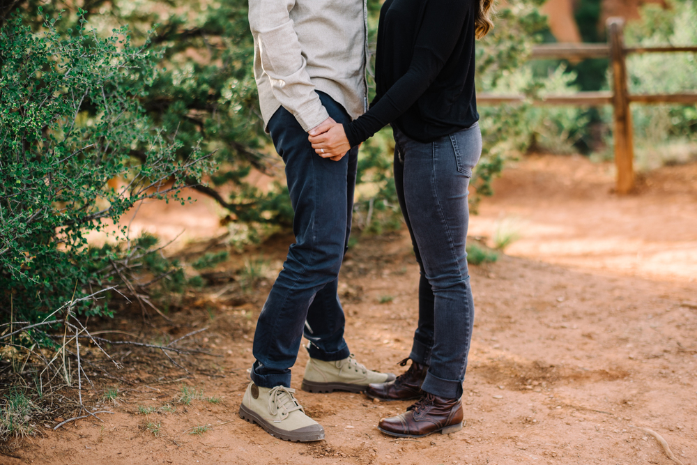 Garden of the Gods-Colorado Springs, Colorado-Engagement-Neal Dieker-Colorado Engagement-Colorado Phototographer-Mountain Engagement-127.jpg