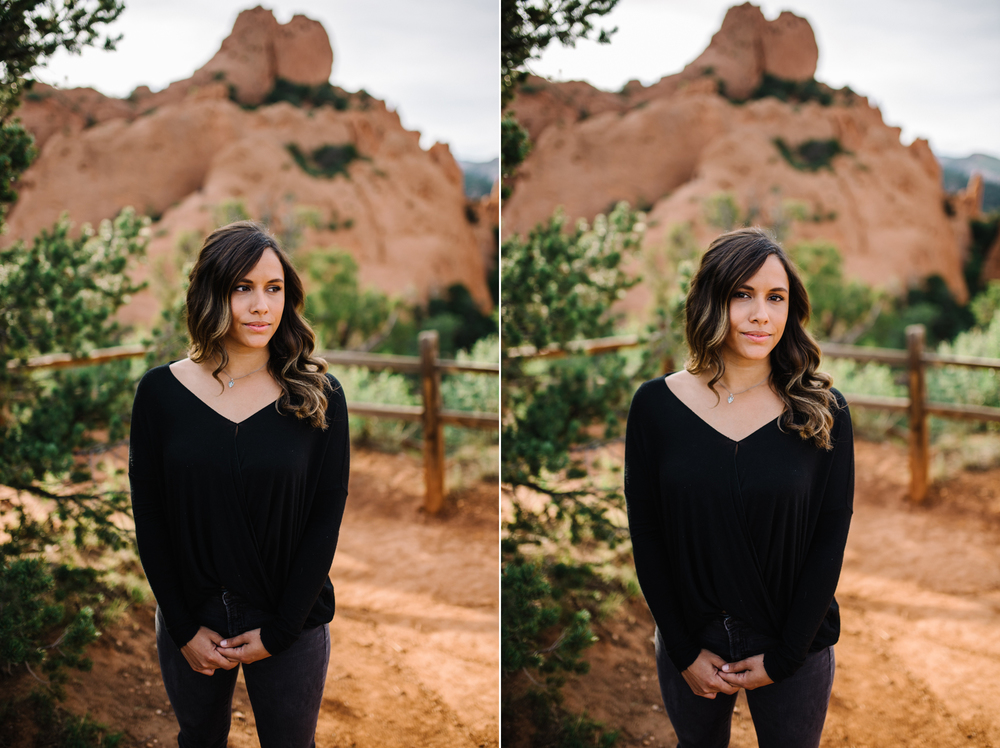 Garden of the Gods-Colorado Springs, Colorado-Engagement-Neal Dieker-Colorado Engagement-Colorado Phototographer-Mountain Engagement-128.jpg