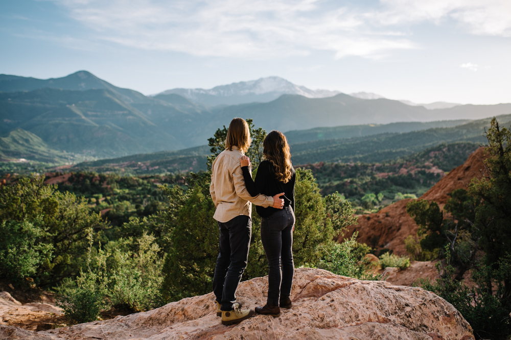 Garden of the Gods-Colorado Springs, Colorado-Engagement-Neal Dieker-Colorado Engagement-Colorado Phototographer-Mountain Engagement-136.jpg