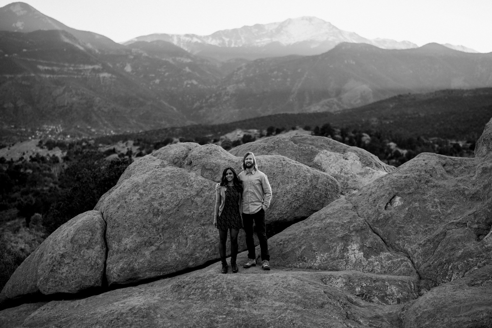 Garden of the Gods-Colorado Springs, Colorado-Engagement-Neal Dieker-Colorado Engagement-Colorado Phototographer-Mountain Engagement-145.jpg