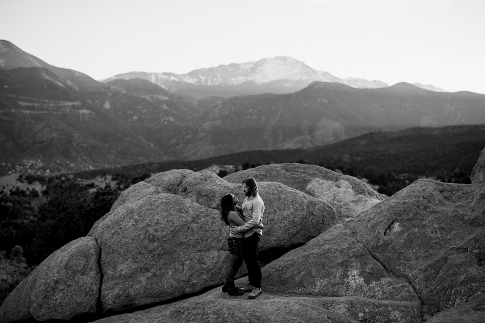 Garden of the Gods-Colorado Springs, Colorado-Engagement-Neal Dieker-Colorado Engagement-Colorado Phototographer-Mountain Engagement-146.jpg
