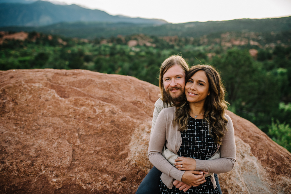 Garden of the Gods-Colorado Springs, Colorado-Engagement-Neal Dieker-Colorado Engagement-Colorado Phototographer-Mountain Engagement-150.jpg