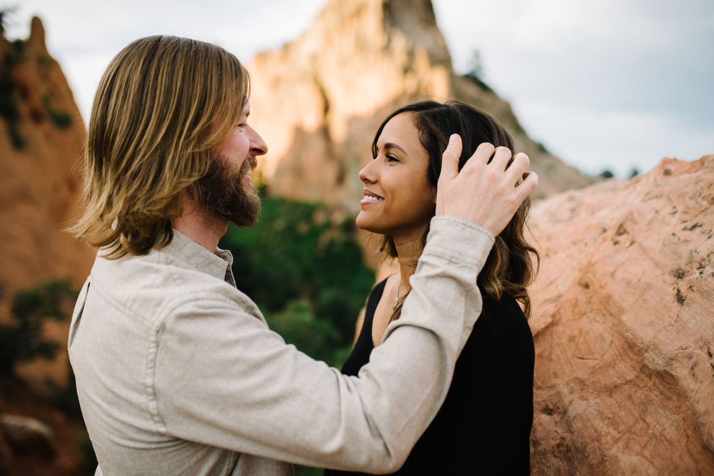 Garden of the Gods-Colorado Springs, Colorado-Engagement-Neal Dieker-Colorado Engagement-Colorado Phototographer-Mountain Engagement-142.jpg