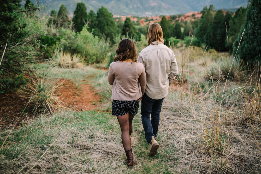 Garden of the Gods-Colorado Springs, Colorado-Engagement-Neal Dieker-Colorado Engagement-Colorado Phototographer-Mountain Engagement-157.jpg