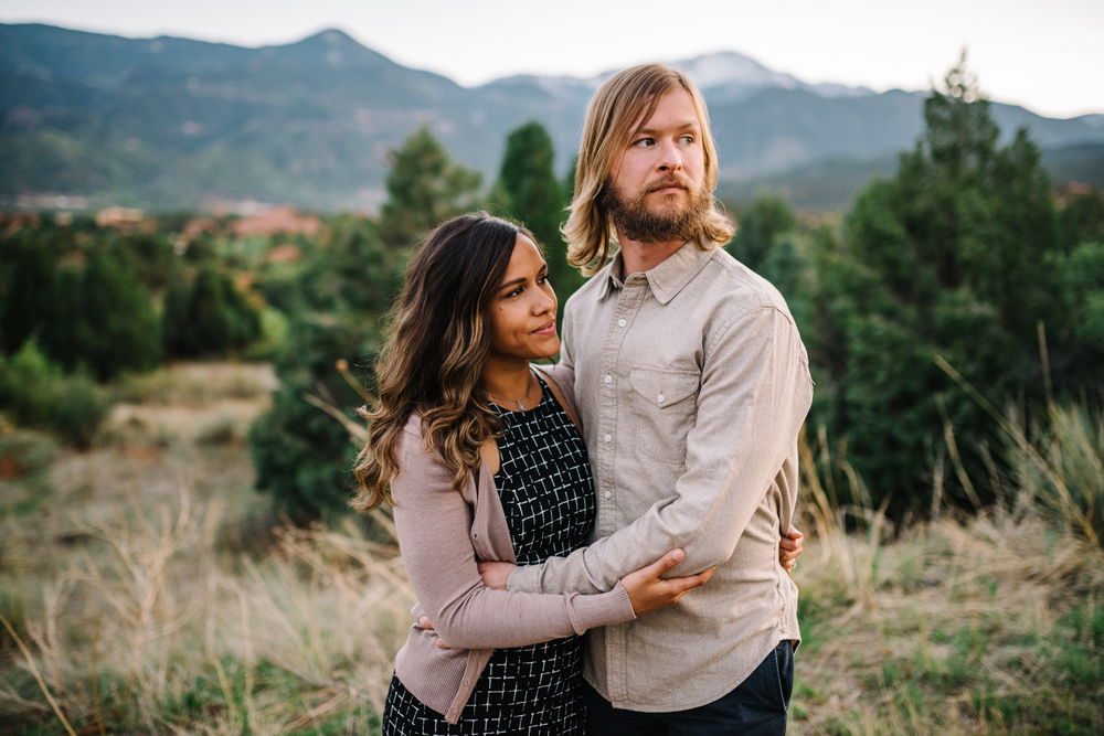 Garden of the Gods-Colorado Springs, Colorado-Engagement-Neal Dieker-Colorado Engagement-Colorado Phototographer-Mountain Engagement-163.jpg