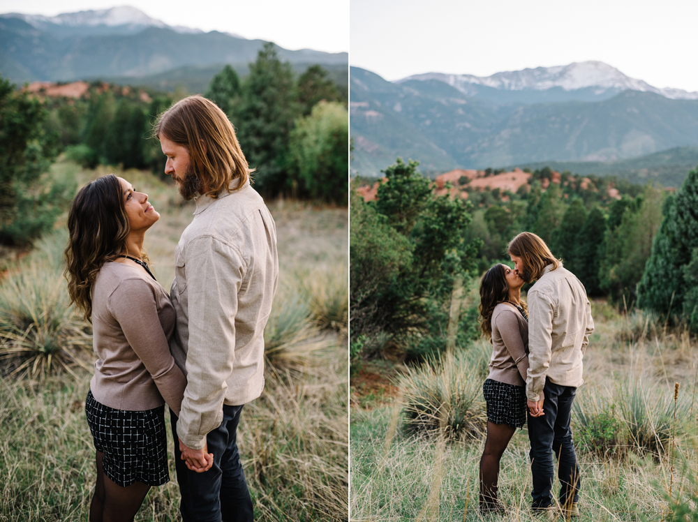 Garden of the Gods-Colorado Springs, Colorado-Engagement-Neal Dieker-Colorado Engagement-Colorado Phototographer-Mountain Engagement-155.jpg