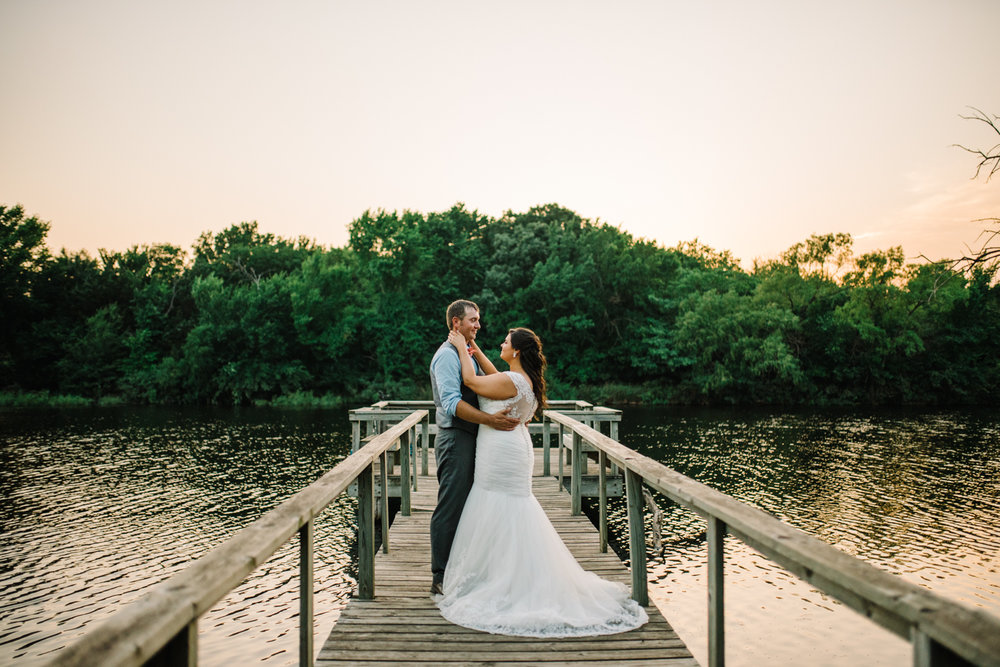 Wichita, Kansas Wedding Photographer-Neal Dieker-Wichita, Ks Photographer-Summer Outdoor Wedding-172.jpg