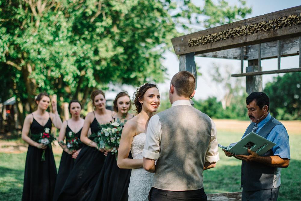 Wichita, Kansas Wedding Photographer-Neal Dieker-Kansas Outdoor Wedding-Barn Wedding-Wichita, Ks Wedding Photography-201.jpg
