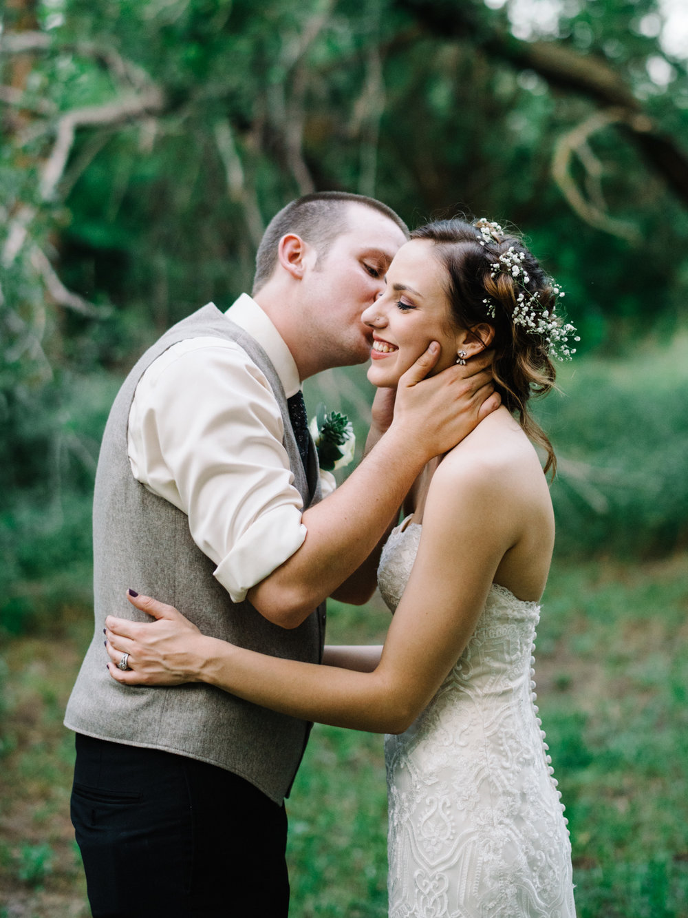 Wichita, Kansas Wedding Photographer-Neal Dieker-Kansas Outdoor Wedding-Barn Wedding-Wichita, Ks Wedding Photography-245.jpg