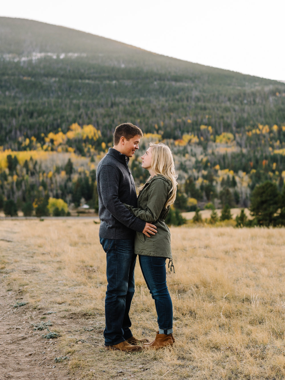 Rocky Mountain National Park Engagement-Neal Dieker-Colorado Photographer-Wichita, Kansas Photographer-Rocky Mountain Photography-153.jpg