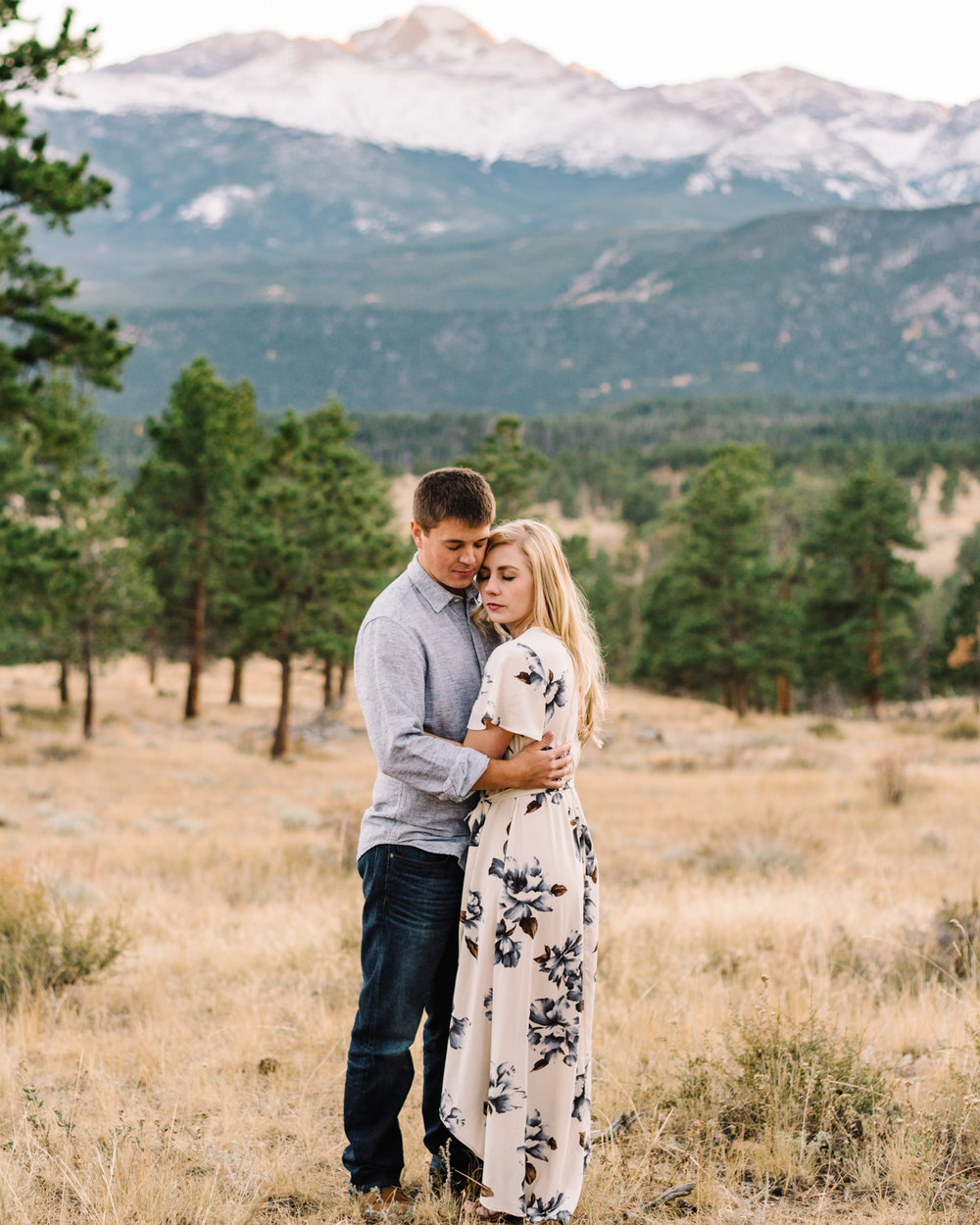 Rocky Mountain National Park Engagement-Neal Dieker-Colorado Photographer-Wichita, Kansas Photographer-Rocky Mountain Photography-177.jpg
