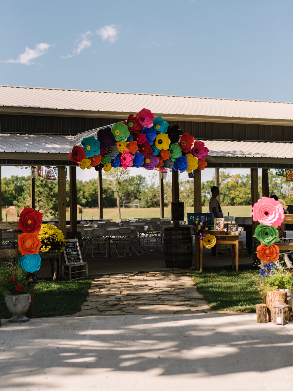Wichita, Kansas Outdoor Wedding-Neal Dieker-Pinecrest Country Place-Wichita, Kansas Wedding Photographer-107.jpg