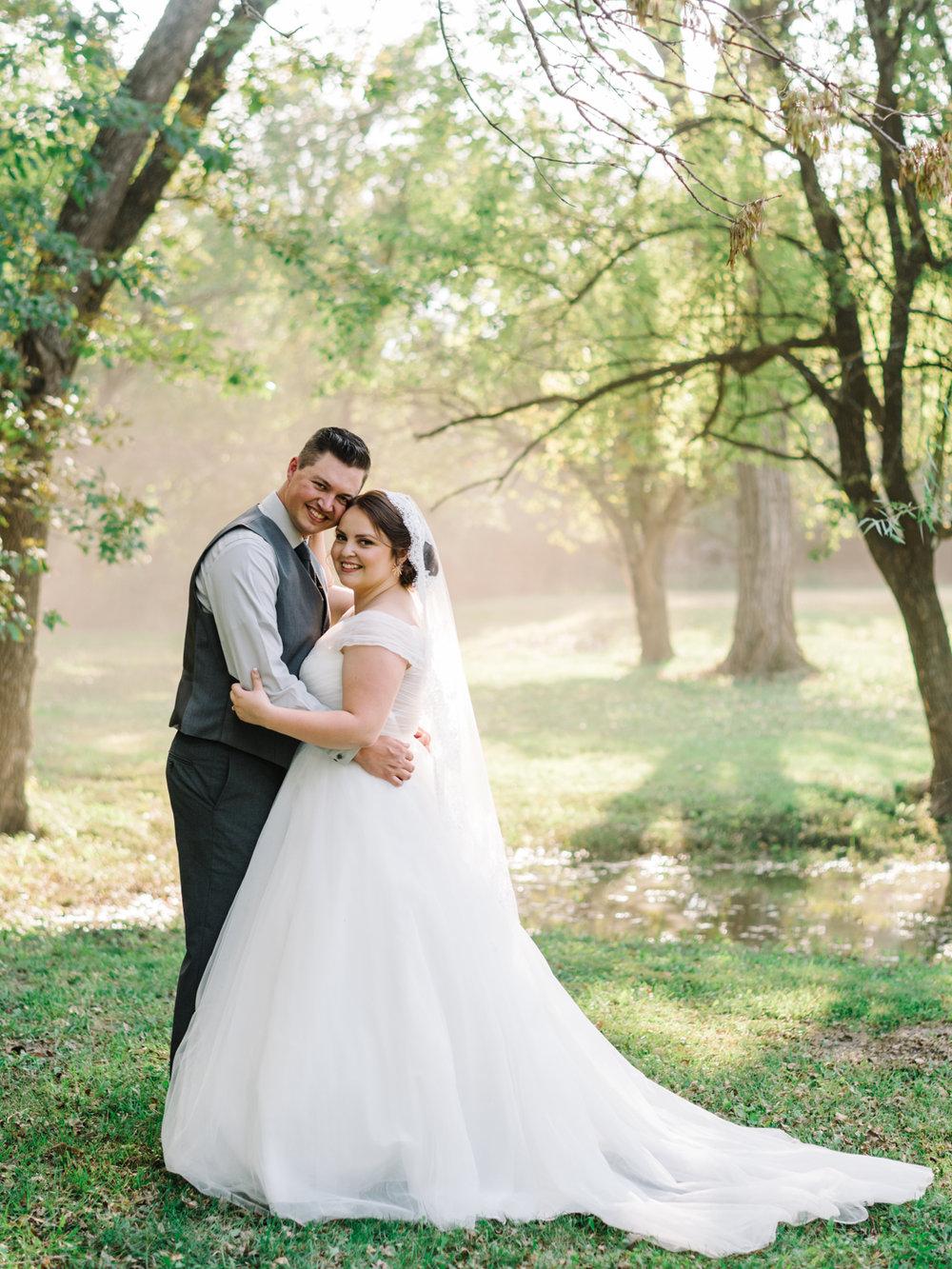 Wichita, Kansas Outdoor Wedding-Neal Dieker-Pinecrest Country Place-Wichita, Kansas Wedding Photographer-186.jpg