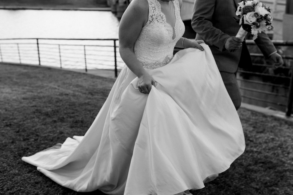 Wichita, Kansas Wedding Photographer-Neal Dieker-Wichita Boathouse Wedding-Wichita, Kansas Outdoor Wedding-226.jpg