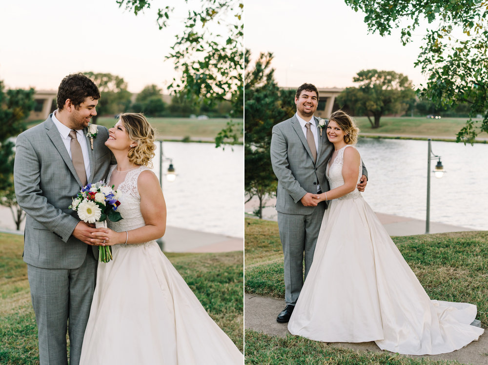Wichita, Kansas Wedding Photographer-Neal Dieker-Wichita Boathouse Wedding-Wichita, Kansas Outdoor Wedding-224.jpg