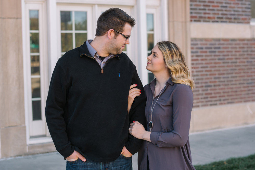 Wichita, Kansas Photography-Wichita, Kansas Engagement Photographer-Neal Dieker-Fall Engagement Session-105.jpg