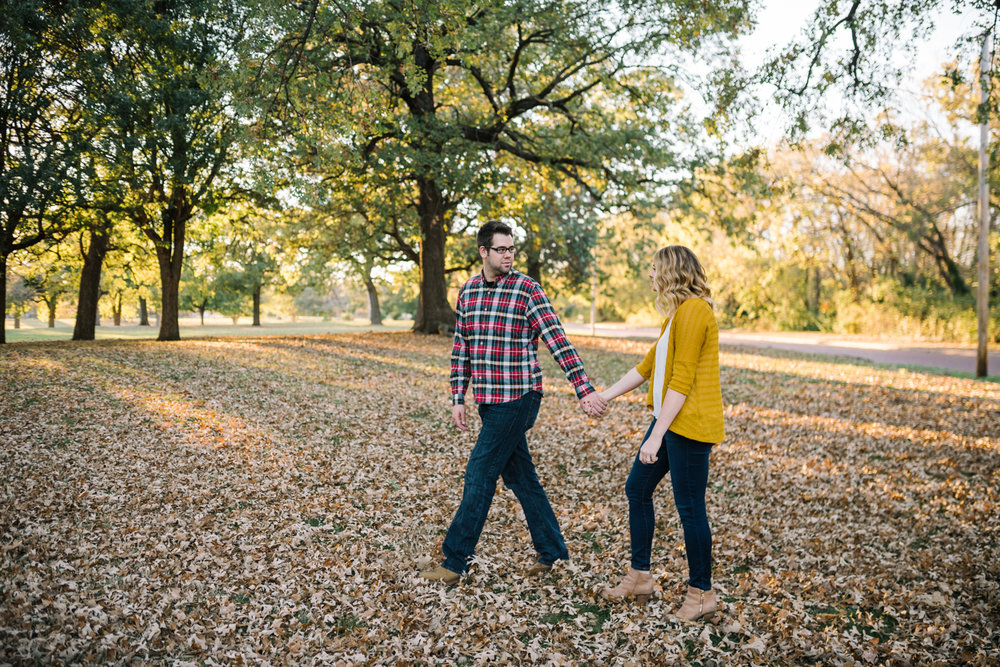 Wichita, Kansas Photography-Wichita, Kansas Engagement Photographer-Neal Dieker-Fall Engagement Session-125.jpg