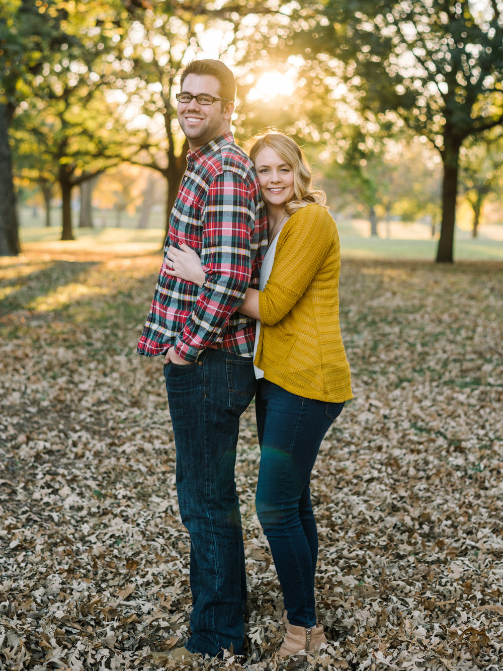 Wichita, Kansas Photography-Wichita, Kansas Engagement Photographer-Neal Dieker-Fall Engagement Session-130.jpg