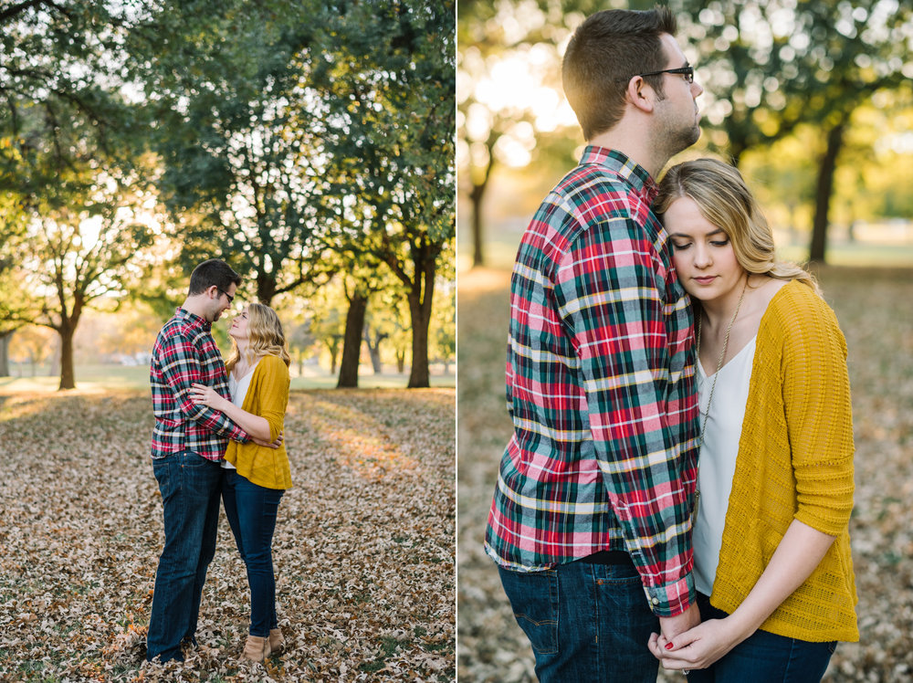 Wichita, Kansas Photography-Wichita, Kansas Engagement Photographer-Neal Dieker-Fall Engagement Session-128.jpg