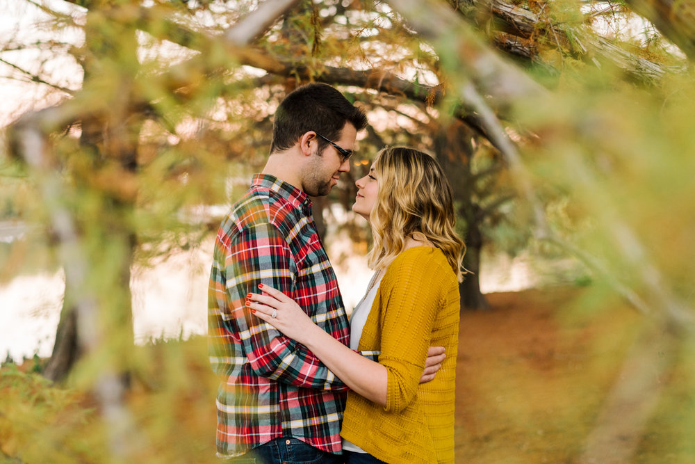 Wichita, Kansas Photography-Wichita, Kansas Engagement Photographer-Neal Dieker-Fall Engagement Session-149.jpg