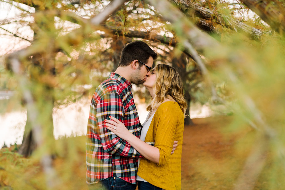 Wichita, Kansas Photography-Wichita, Kansas Engagement Photographer-Neal Dieker-Fall Engagement Session-150.jpg