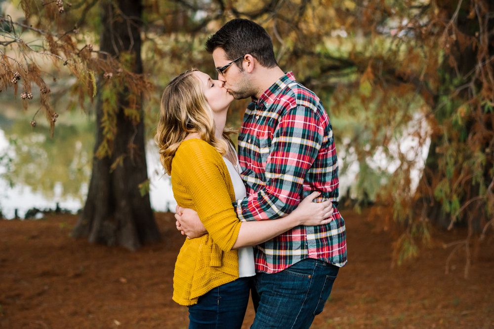 Wichita, Kansas Photography-Wichita, Kansas Engagement Photographer-Neal Dieker-Fall Engagement Session-156.jpg