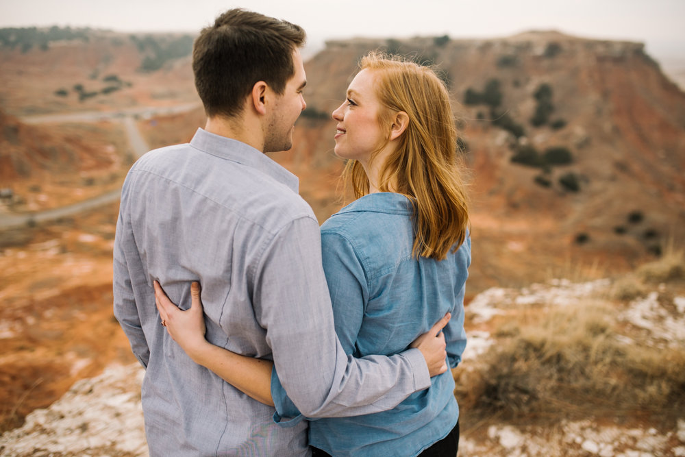Kansas Wedding Photographer-Neal Dieker-Oklahoma Engagement Photography-Oklahoma Photographer-Gloss Mountain-160.jpg