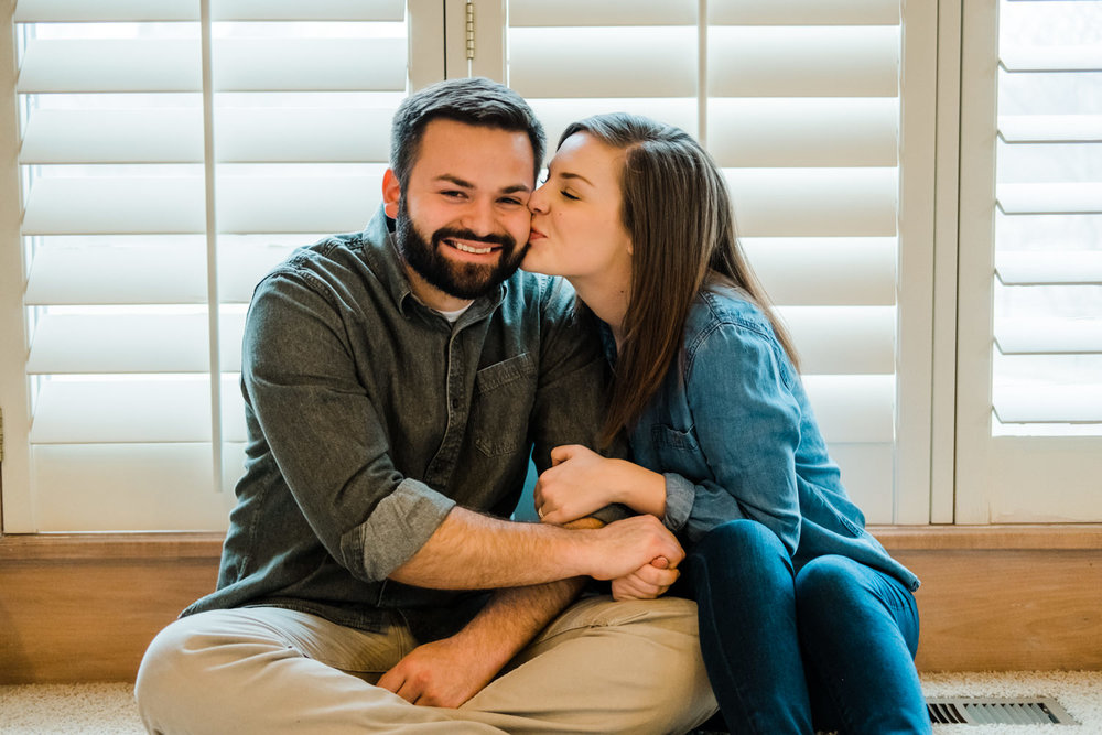 Wichita, Kansas Couples Session-In Home Session-Anniversary Session-Wichita, Kansas Portrait Photographer-Neal Dieker-171.jpg