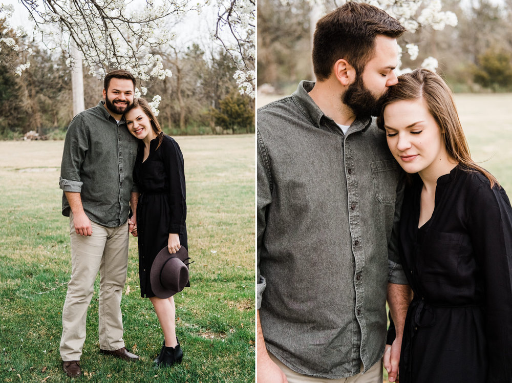 Wichita, Kansas Couples Session-In Home Session-Anniversary Session-Wichita, Kansas Portrait Photographer-Neal Dieker-179.jpg