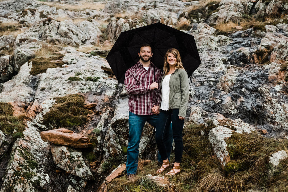 Oklahoma Engagement-Neal Dieker-Oklahoma Wedding Photography-Wichita Mountains-Wichita, Kansas Portrait Photographer-103.jpg