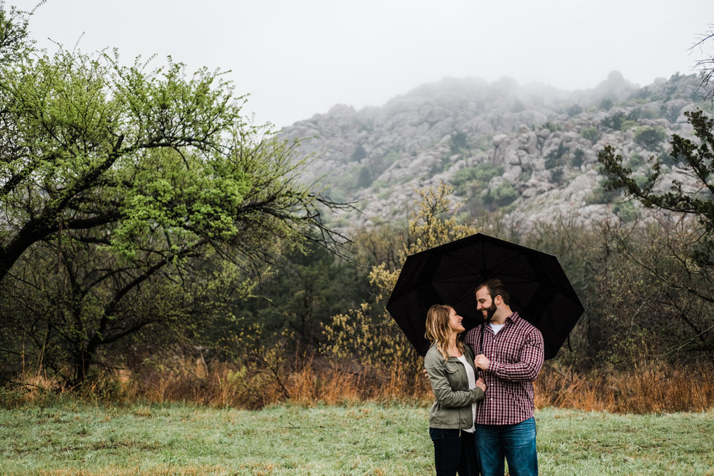 Oklahoma Engagement-Neal Dieker-Oklahoma Wedding Photography-Wichita Mountains-Wichita, Kansas Portrait Photographer-115.jpg