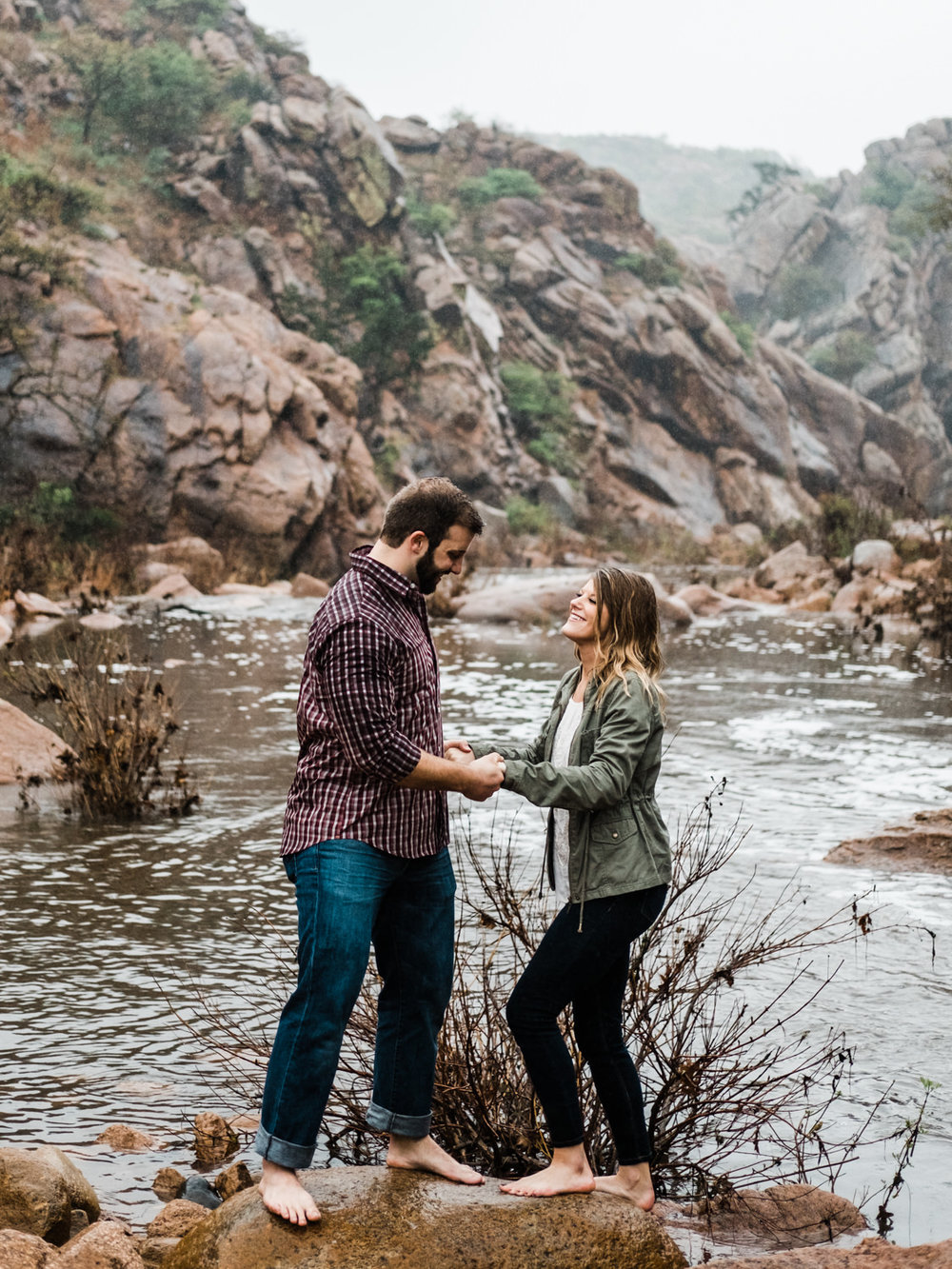 Oklahoma Engagement-Neal Dieker-Oklahoma Wedding Photography-Wichita Mountains-Wichita, Kansas Portrait Photographer-148.jpg