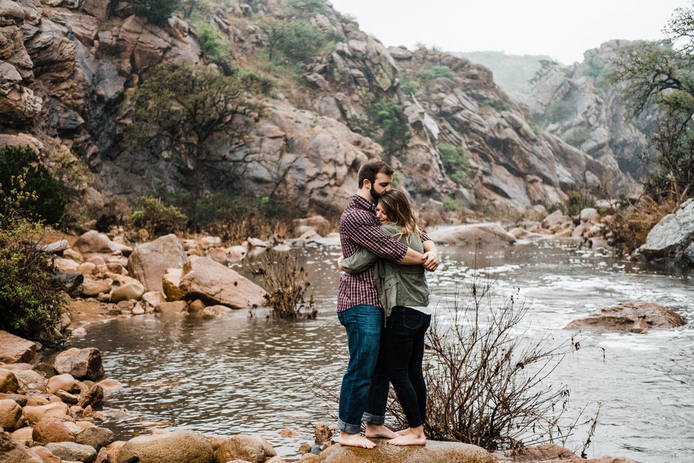 Oklahoma Engagement-Neal Dieker-Oklahoma Wedding Photography-Wichita Mountains-Wichita, Kansas Portrait Photographer-149.jpg
