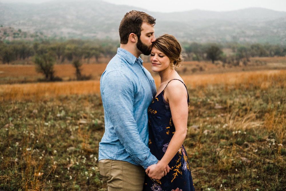 Oklahoma Engagement-Neal Dieker-Oklahoma Wedding Photography-Wichita Mountains-Wichita, Kansas Portrait Photographer-180.jpg