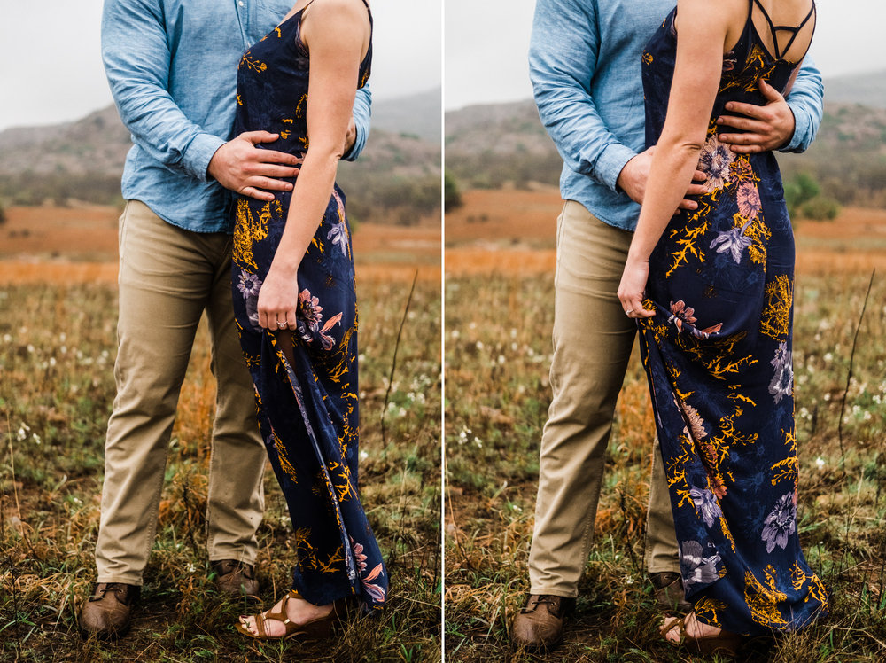 Oklahoma Engagement-Neal Dieker-Oklahoma Wedding Photography-Wichita Mountains-Wichita, Kansas Portrait Photographer-186.jpg