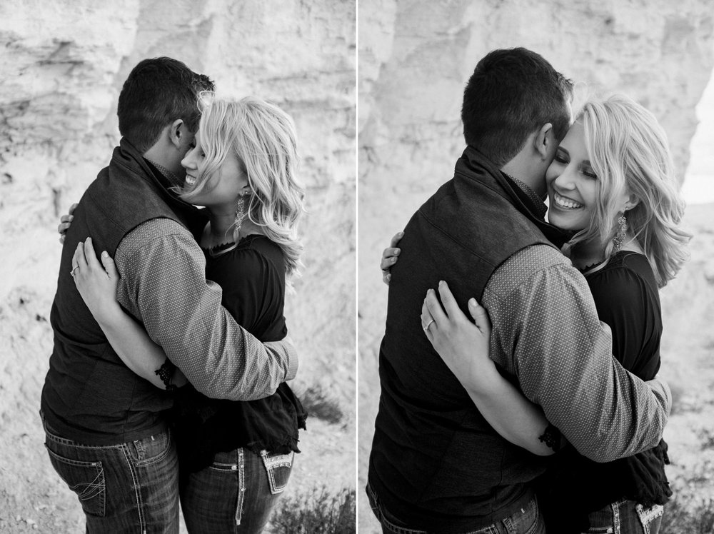 Wichita, Kansas Engagement Photography-Wichita, Kansas Photographer-Castle Rock, Kansas-Western Kansas Photographer-Dodge City, Kansas Photographer-Neal Dieker-104.jpg