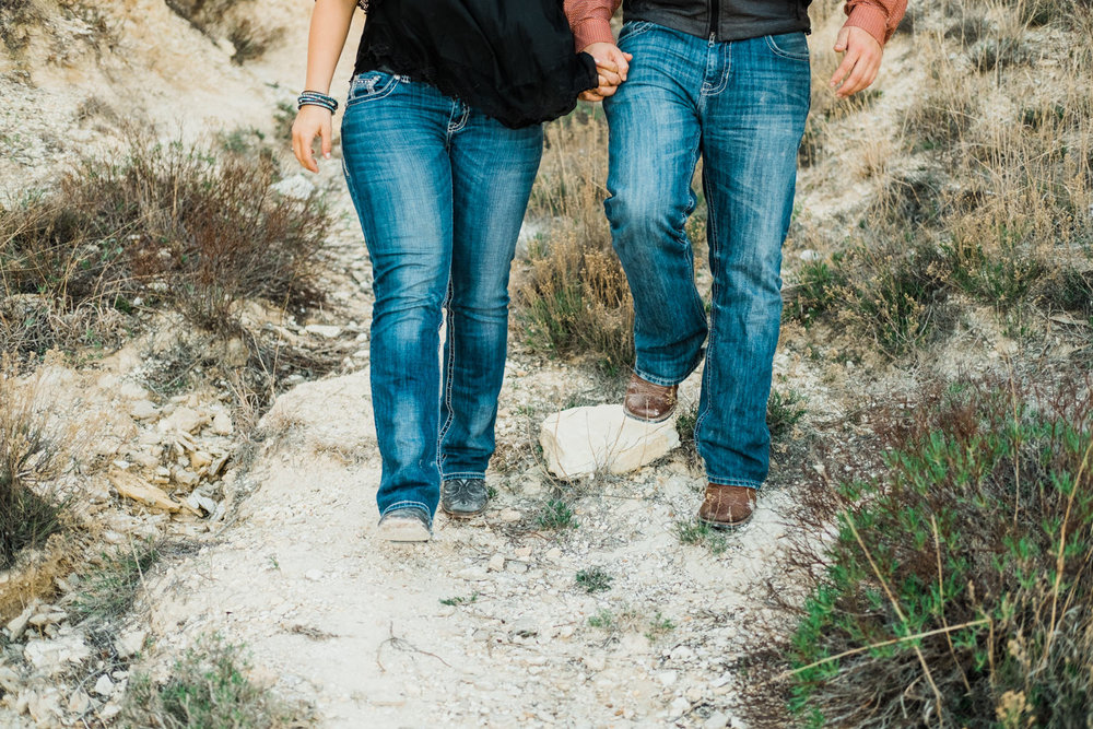 Wichita, Kansas Engagement Photography-Wichita, Kansas Photographer-Castle Rock, Kansas-Western Kansas Photographer-Dodge City, Kansas Photographer-Neal Dieker-112.jpg