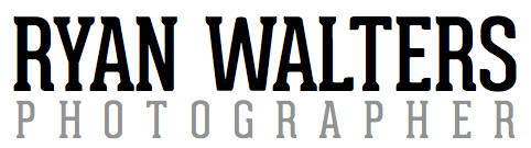 Ryan Walters | Photographer