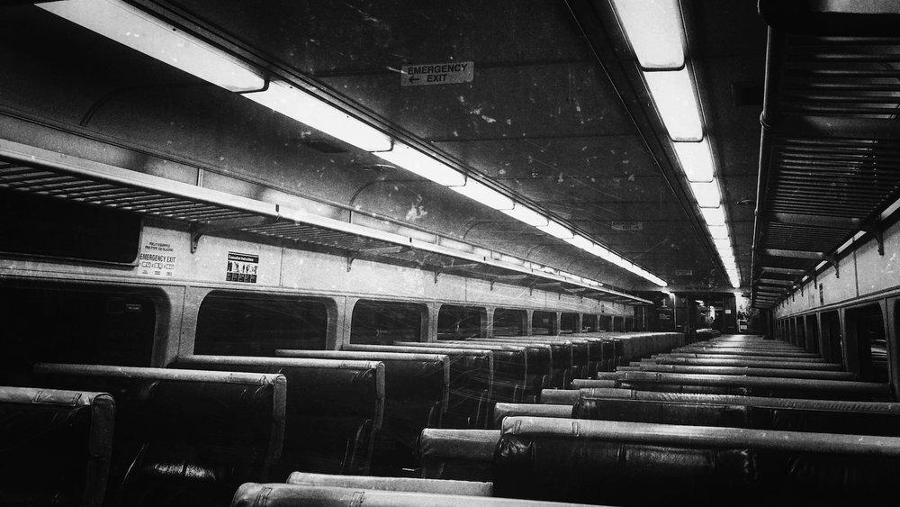 Poughkeepsie Commuter Rail