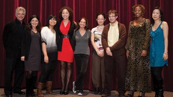 "2010: ""Passion, Fruit"" wins DGA (Directors Guild of America) Student Film Award"