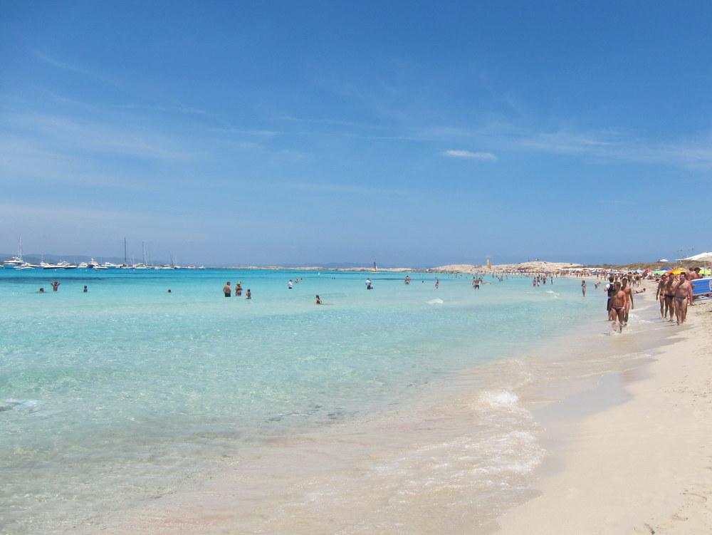 Ibiza Guide Ibiza to Formentera in One Day VOX IBIZA