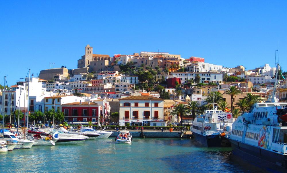 Hotel Port Ibiza